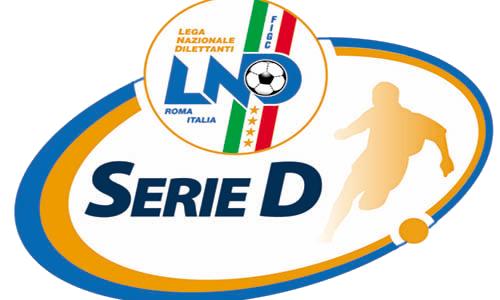 Serie D, Girone E programma e arbitri della venteiseima giornata