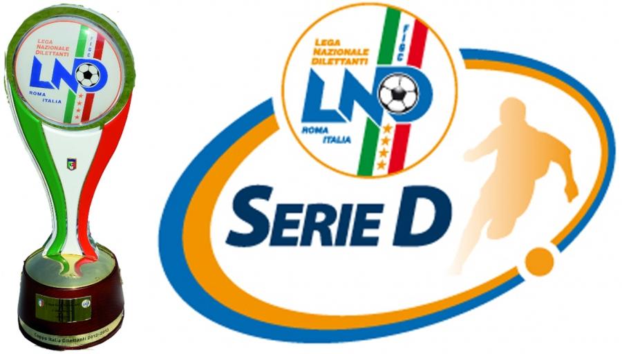 Serie D, Coppa Italia i risultati del primo turno