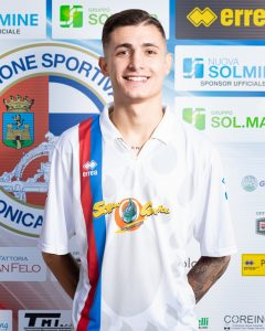Serie D, Follonica Gavorrano torma a disposizione il difensore Mattia Placido