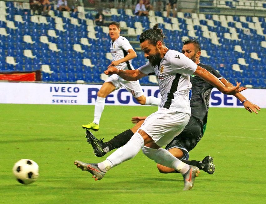 Reggio Audace, Samon Reider Rodriguez chiede lo svincolo il club accetta