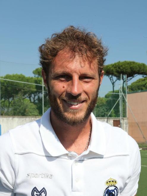 """Serie D Real Forte Querceta, Gabriele Falchini """"Si respira entusiasmo vogliamo continuare a fare bene"""""""