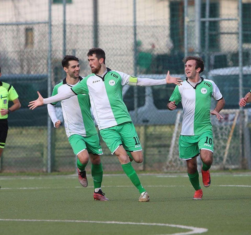 Serie D, La Pro Livorno Sorgenti cala il poker nel recupero con il Real Forte Querceta