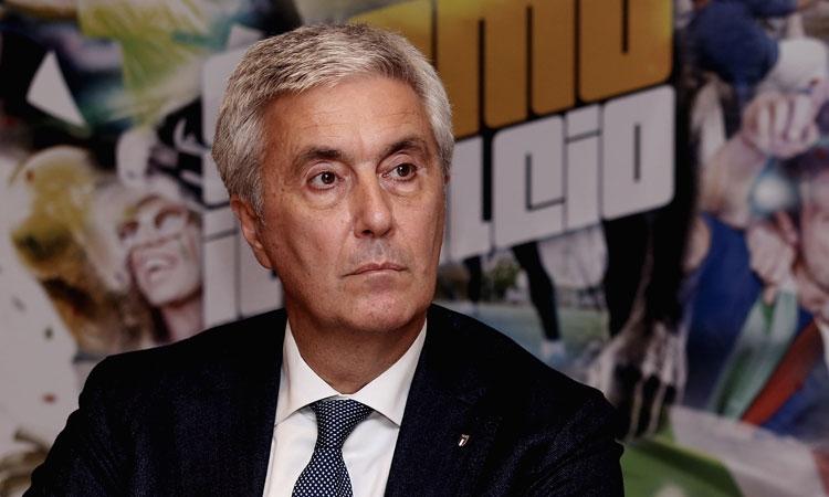 """Lnd stop alle attività il messaggio del presidente Cosimo Sibilia """"Stop è decisione coerente"""""""