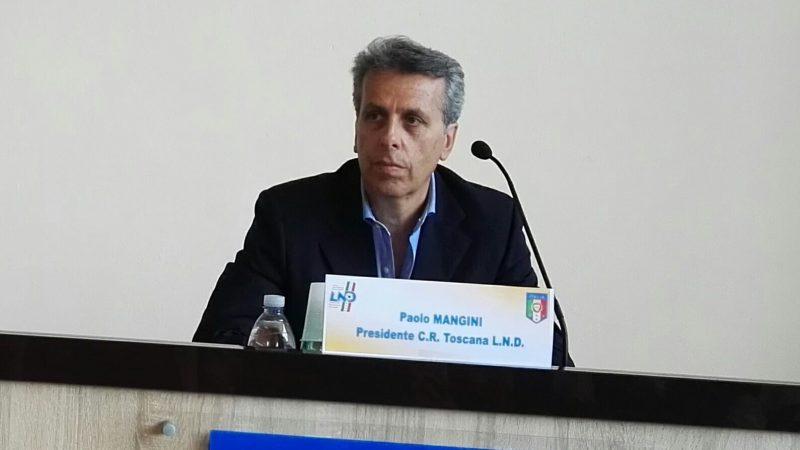 Dilettanti, Sabato l'assemblea elettiva del Comitato Regionale Toscana