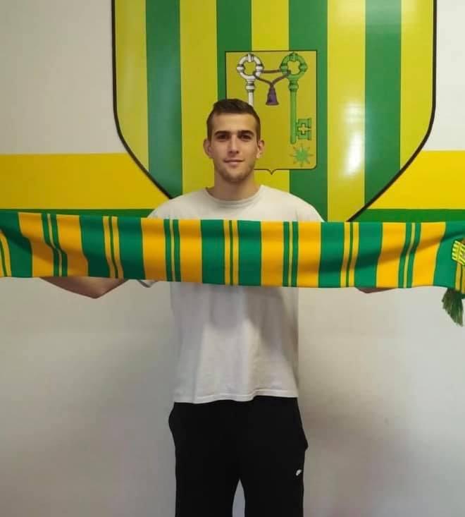 Promozione, Montespertoli arriva il centrocampista Alessio Anichini