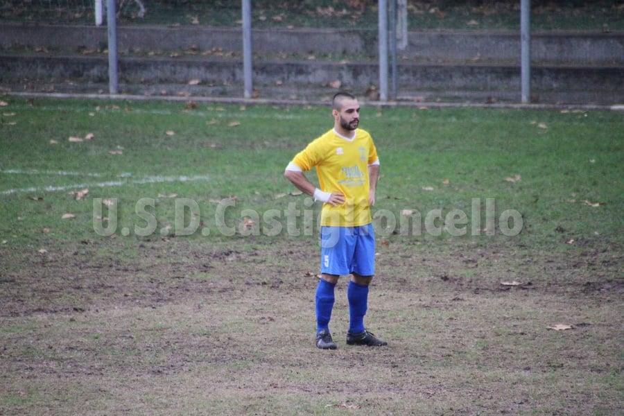Prima Categoria, San Vincenzo preso il difensore centrale Tommaso Menichetti