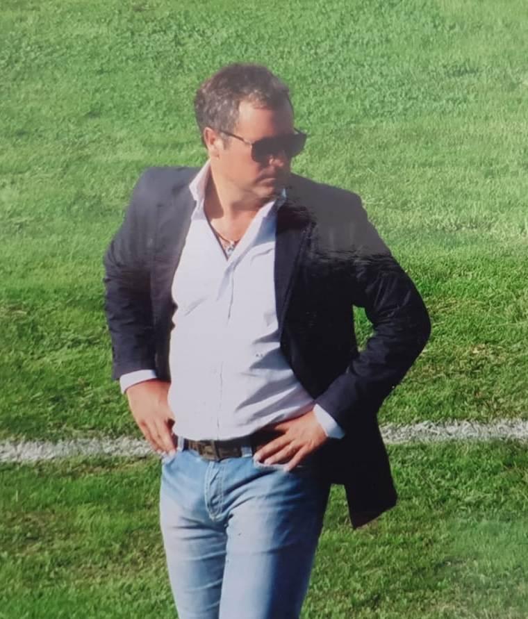 Promozione, Atletico Etruria Armando Traversa il nuovo tecnico