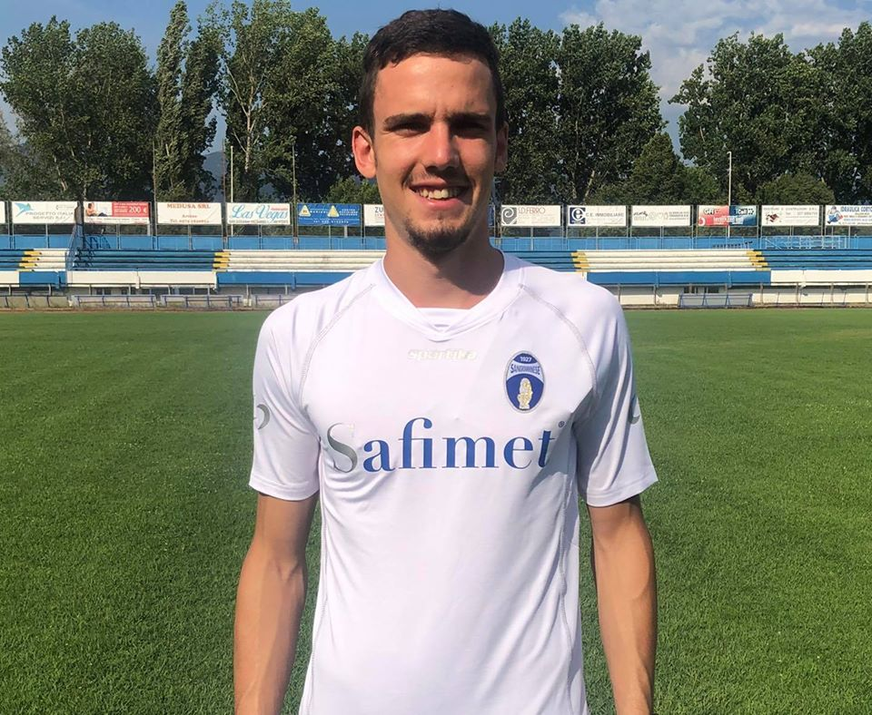 Serie D, Sangiovannese arriva Mattia Mencagli