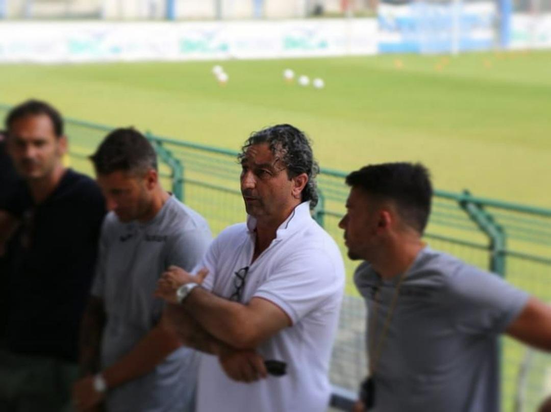 """Serie D, Alessandro Mussi (Real Forte dei Marmi Querceta): """"Noi siamo pronti, ma come ripartirà la stagione?"""""""