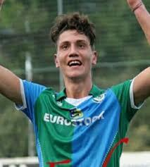 Serie D, Pianese arriva il centravanti Federico Alonzi