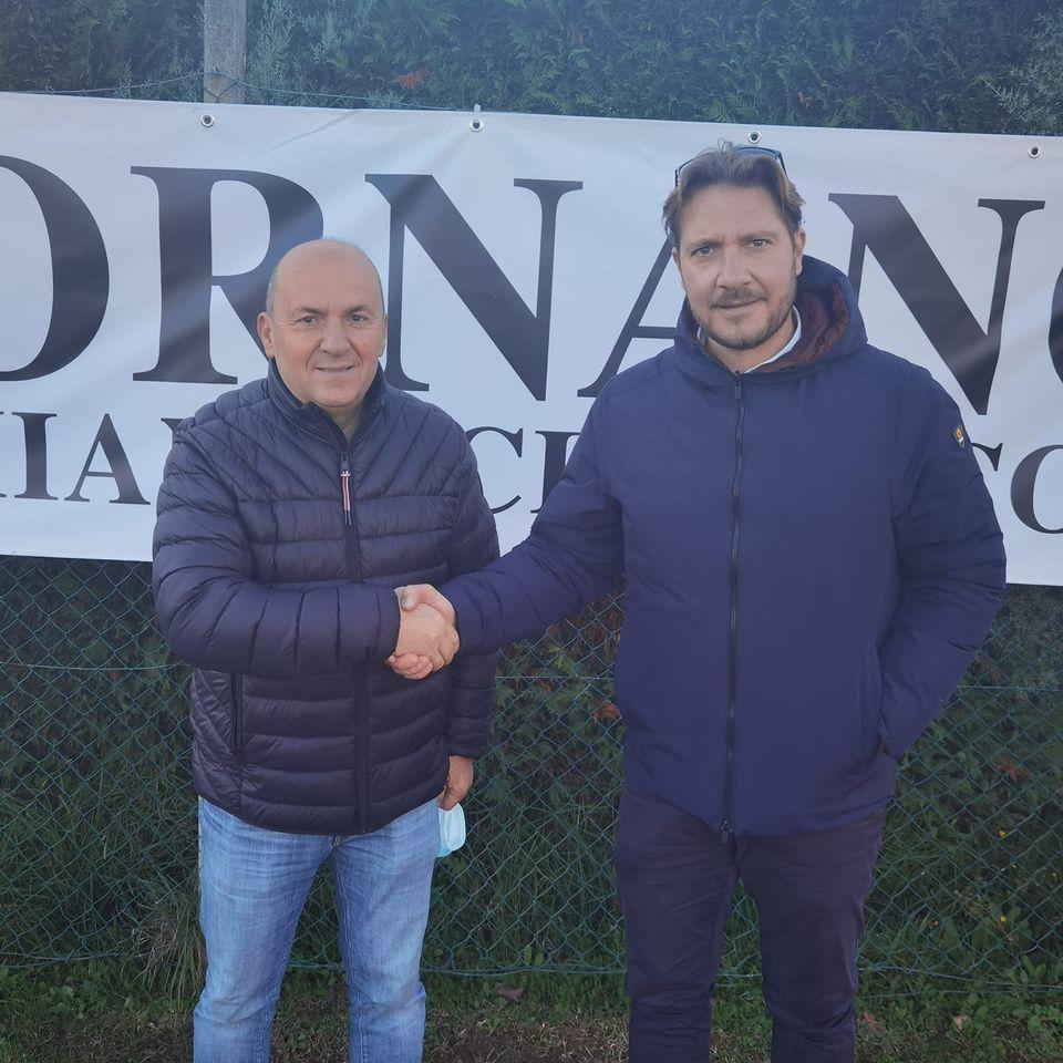 Serie D, Badesse il ruolo di team manager affidato a Iuri Mazzolani