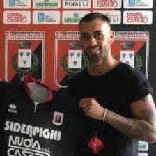 Serie D, Girone D il Fiorenzuola passa al 90′ a Seravezza