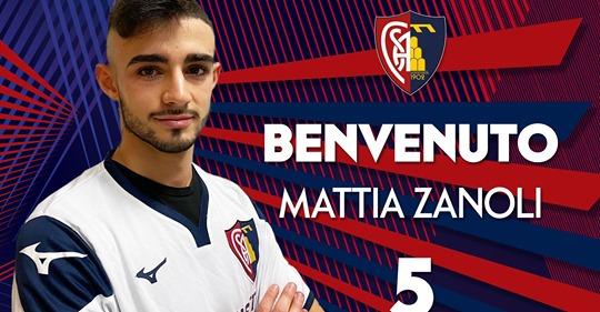 Serie D, Montevarchi ingaggiato il difensore Zanoli
