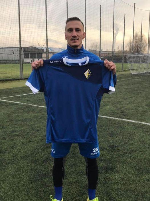 Serie D, Prato ufficiale l'ingaggio di Aiman Napoli