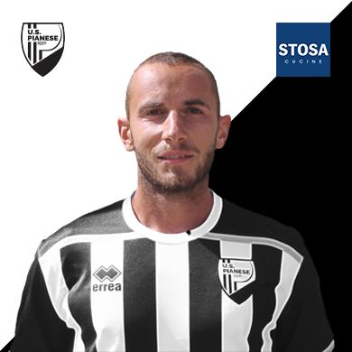"""Serie D, Matteo Remorini (Pianese): """"Con lo Scandicci per la partita della svolta"""""""