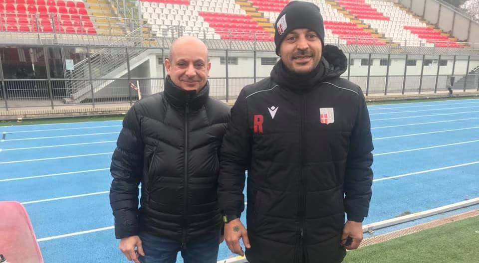 Serie D, Adrian Ricchiuti nuovo allenatore del Rimini