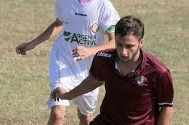 Serie D, Pro Livorno Sorgenti arriva il centrocampista Lorenzo Pecchia