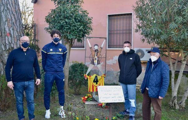 Poggibonsi, 33 anni dopo Stefano Lotti vive ancora